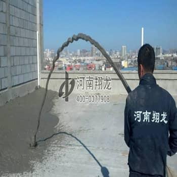 现浇泡沫混凝土