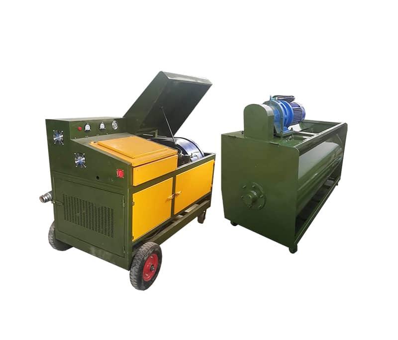 水泥发泡机中型填充设备 KH102C(