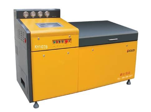 水泥发泡机现浇型设备KH102B(产