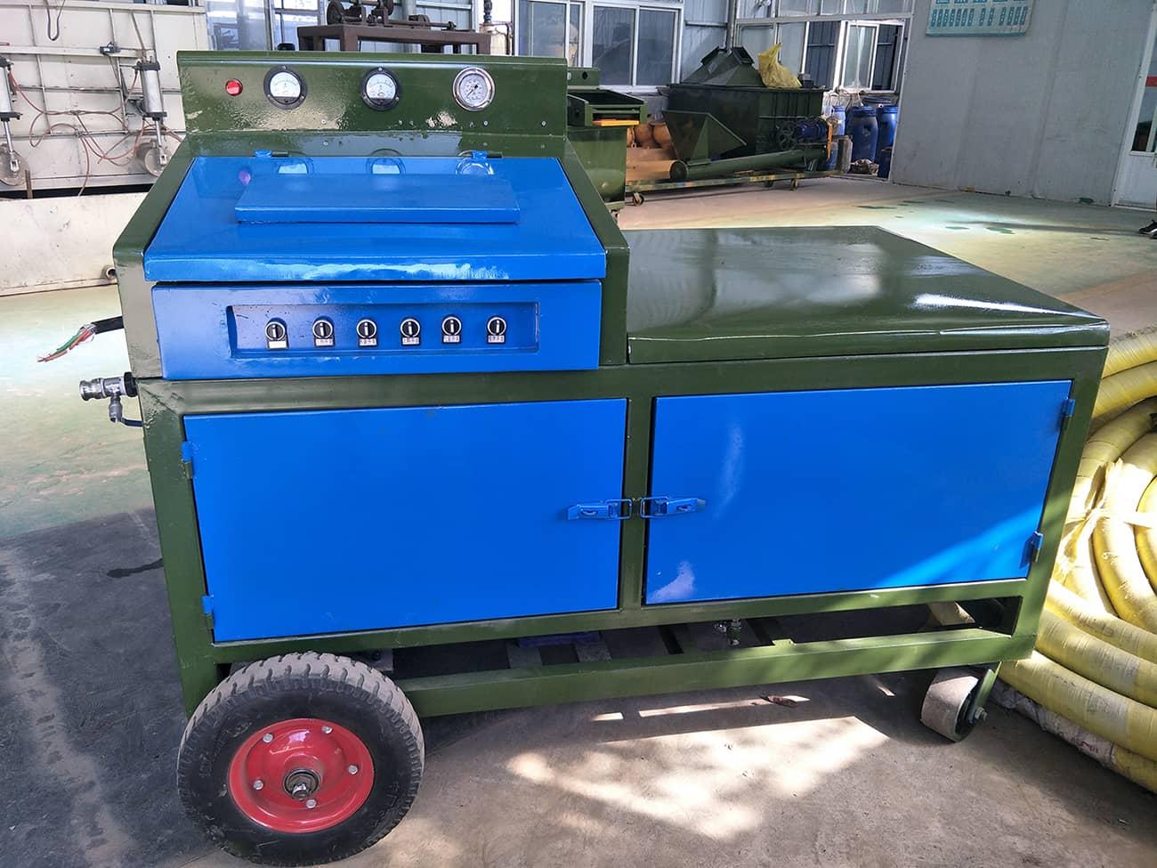 KH102A型全自动水泥发泡机